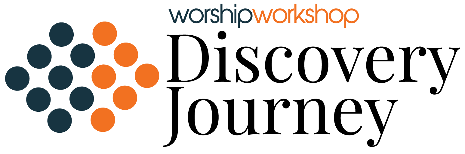 Worship Workshop Discovery Journey